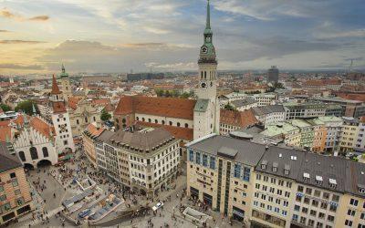 Self Leadership Backbone program in Munich