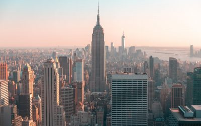 Self Leadership Backbone program in NYC